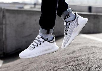 info for 282e5 1a1c6 Adidas Tubular Shadow Coreknit White Black (2018)