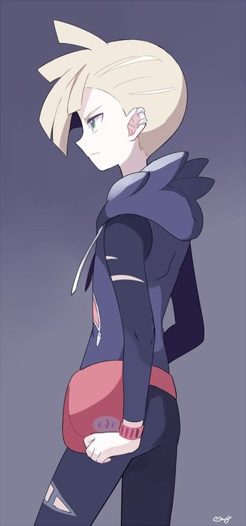 gladion Ideas and Images | Pikef