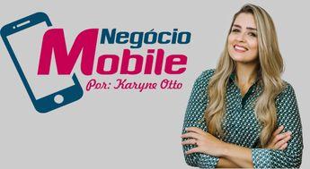 Negócio Mobile – como faturar 30 mil por mês usando o celular.