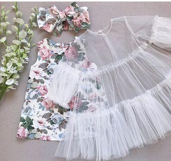 43+ Super ideas for sewing clothes kids children little girls
