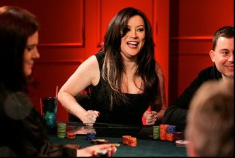 Hollywood Celebrities Who Love Playing Poker