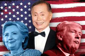 George Takei: An Open Letter to America's Young Voters
