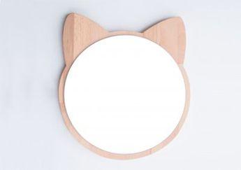 Espelho de Gatinho