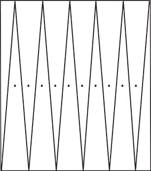 photograph regarding Printable Paper Bead Templates titled Paper Bead Habit Printable