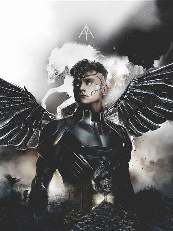 X-Men - Apocalypse : Un module sur les Cavaliers d'Apocalypse (et les posters qui vont avec) !