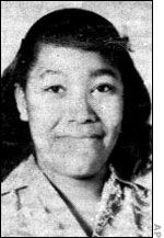Carole Robertson(4/24/1949 - 9/15/1963) was murdered in the Sixteenth Street Baptist Church bombing. About Carole: Took tap, ballet and jazz dancing lessons on Saturday mornings. Avid reader and made straight A's. Member of Jack and Jill, Girl Scouts, marching band, science club. Wanted to be a history teacher when she grew up. #TodayInBlackHistory