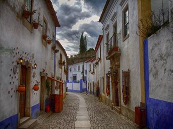 Photo Typical Village by Fernanda Magalhães on 500px