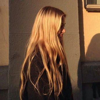 Cheveux long : (notitle) Idées et Tendances Cheveux longs 2017 Image Descript