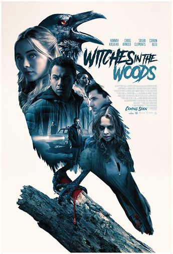 Review: Witches in the Woods