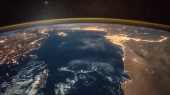Watch Earth seen from the ISS Live