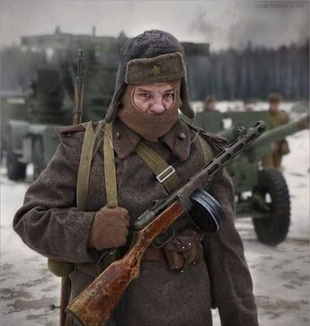 PPS43 Sudajev WWII, deactivated MP