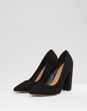 7d52a91c245 PHANTOM Wide Fit High Heels