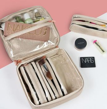 The Cosmetic Case - Lotus