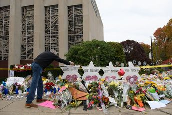 Police arrest white nationalist who praised Pittsburgh synagogue shooter