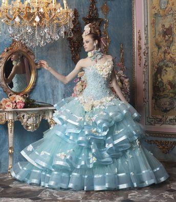 c36fa2d2b9c Modern fairytale   karen cox   Cinderella. Ball Gown by Ste