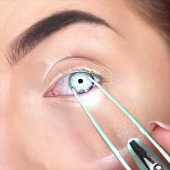 Maybelline Total Temptation Brow Definer and Benefit Ka-Brow! #brows #eyebrows #eyebrowstutorial #makeup #makeuptutorial