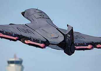(Photos) Few Aircraft Can Keep Up With This Beast