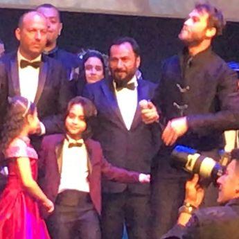 #cokazkaldi 👍😍💝🔥 #tbt @ecrinmogultay #gala #çukur #vartolu #yusufguneygun