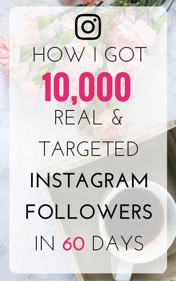 Free Instagram Course: Jumpstart Your Instagram