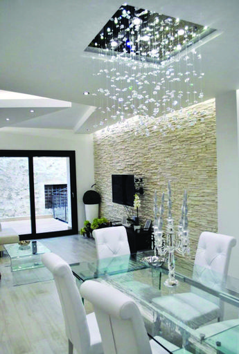Dining Room Lighting Ideas:6 Tips to Get it Right