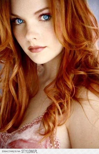 How to Transition From Blonde to Red Hair