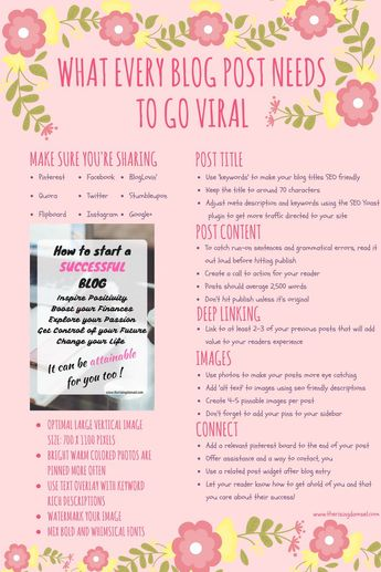 8 Easy Ways to Create Viral Content as a New Blogger