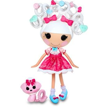 Lalaloopsy Silly Hair Dl-suzette Lasweet