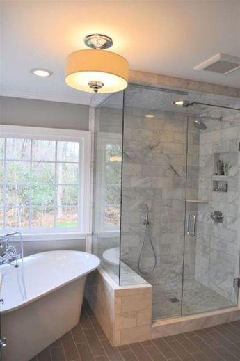 60 bathroom tile designs, trends & ideas for 2019 55