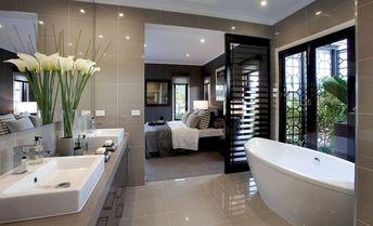 90 Small Master Bathroom Remodel Decor Ideas
