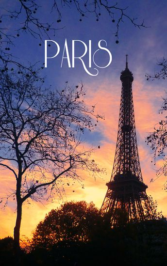 Discover Paris, the City of Lights! - French Moments