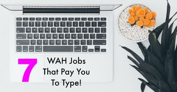Learn How To Find A Work From Home Job and Make Money From Home!