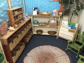 Find out what's important to know about opening free choice open-ended play centers at the beginning of the school year in a kindergarten classroom.