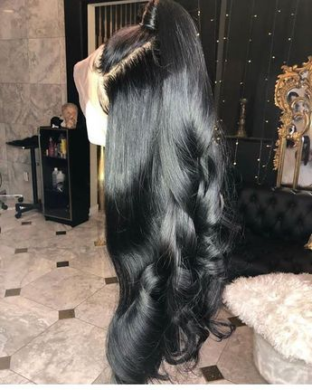 Click picture to buy this high quality wigs for black women lace front wigs human hair wigs