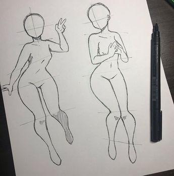 """Nautica Williams no Instagram: """"Prática de pose.  Vocês podem usar isso como referência, se quiserem.  Eu estarei postando a segunda versão de referência no meu Patreon.  Eu vou ser…"""""""