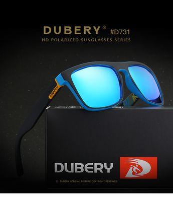 a5d7c52030 DUBERY Polarized Sunglasses Men s Aviation Driving Shades Male Sun Glasses  For Men Retro Cheap 2017 Luxury