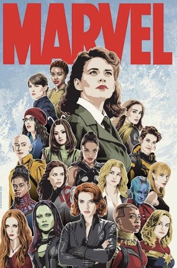 5 Non-Hero MCU Women Who Inspire Us