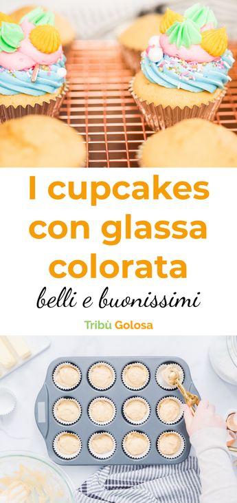 I #cupcakes decorati: come stupire e fare felici i #bambini !  Spesso si pensa che siano difficile da preparare: in realtà, basta dare libero sfogo alla propria fantasia per avere dei #cupcakes bellissimi da vedere e dal gusto ottimo.  #tribugolosa #gourmettribe #golosiditalia #cucina #cucinaitaliana #cucinare #italianrecipes #food #italianfood #foodstyling #yummy #foodlover #ricette #recipe #homemade #delicious #ricettefacili