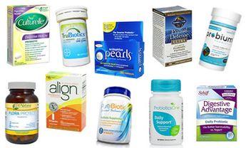 The 10 Best Probiotics Supplements For 2019