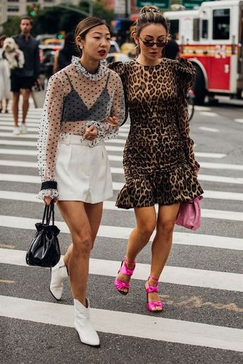 35 Stylish Street Style Outfit To Inspire Yourself