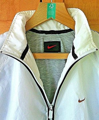 74c6dc4331 Details about Nike Women s Lightweight windbreaker zip up jacket teal size  Small   24087