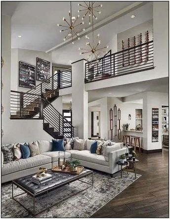 131 most popular contemporary living room decor interior designs need -page 7 ~ bloganisa.online