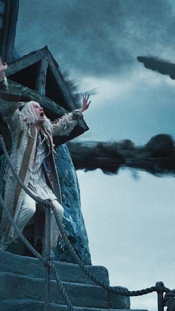 Ravensburger Pictopia edición de Harry Potter-la imagen juego de Trivia