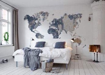 Decoração de quarto masculino: 54 ideias para se inspirar