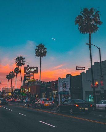 Qué hacer en Los Ángeles: guía para salir, comer y comprar