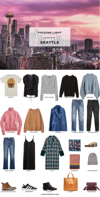 Spring Packing List Archives - Page 3 of 18 - livelovesara