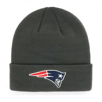 65c619a5d NFL New England Patriots Cuff Knit Beanie by Fan Favorite