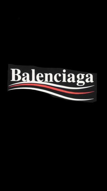 Balenciaga background/wallpaper