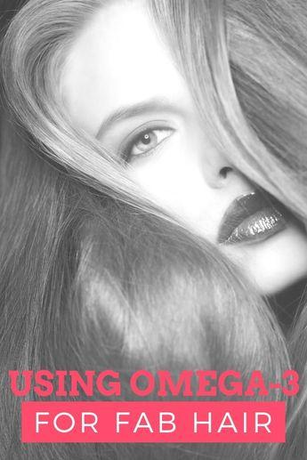 FoliNu Hair Rejuvenation Omega 3s - 120 Capsules