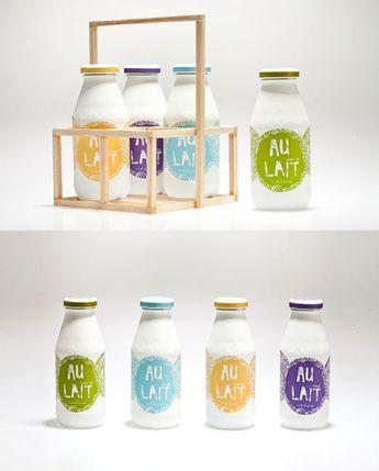 Milk Packaging Designs For Inspiration | We Design Packaging