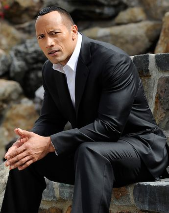 Dwayne Douglas Johnson (born May 2, 1972), also known by his ring name The Rock, is an American actor, producer, and semi-retired professional wrestler.Johnson was a college football player for the University of Miami, where he won a national championship on the 1991 Miami Hurricanes team. After being cut from the Calgary Stampeders of the CFL two months into the 1995 season, he began training for a career in professional wrestling. He followed in the footsteps of family members including his gr